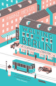 walking in berlin book scribe uk