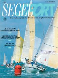 Segelsport 1989 №10 Pages 1 50 Text Version