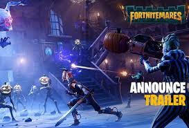 pubg release date ps4 fortnite battle royale halloween event confirmed spooky update