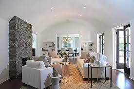 Classic Elegant Home Interior Design Of Spanish Beverly Grove Home - Spanish home interior design