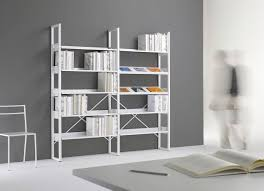 metal office bookshelves home design