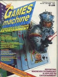 the games machine 01 oct 1987 leisure computing and