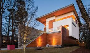 Modern Home Design Atlanta Top Modern Houses In Atlanta Modern House Design Modern Houses