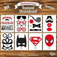 Props For Photo Booth Maiko Nagao Free Printable Photobooth Props By Maiko Nagao