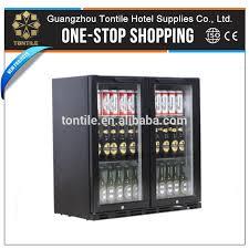 small beer fridge glass door mini beer refrigerator mini beer refrigerator suppliers and
