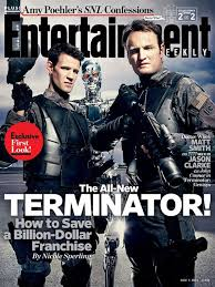 see matt smith in character in new terminator movie mtv uk