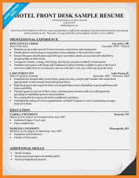 Spa Front Desk Job Description Receptionist Job Description For Resume