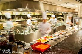 Designing A Restaurant Kitchen Busy Restaurant Kitchen Shutterstock H On Design Ideas