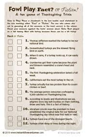 printable trivia questions for thanksgiving happy thanksgiving