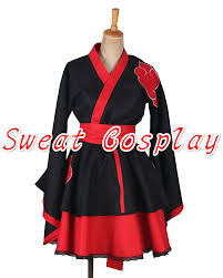Naruto Halloween Costumes Adults Compare Prices Female Naruto Costume Shopping Buy