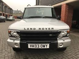 land rover discovery lifted landrover discovery 2 face lift td5 l k in shaftesbury dorset