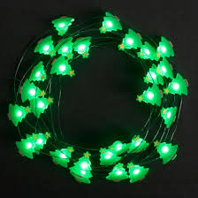 philips 30ct battery operated led green tree dewdrop