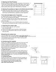 Making Roman Blinds Complete Cassette Roman Blind Kit White Direct Fabrics