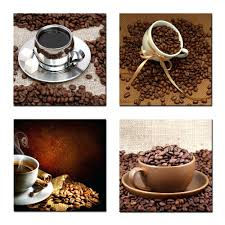 Coffee Print Kitchen Curtains Decorations Transform Your Kitchen With Unique Coffee Themed