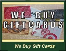 who buys gift cards sell your gift card for at your exchange check cashing