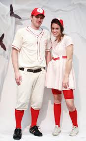 a league of their own costume a league of their own team costumes live free creative co
