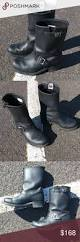 classic leather motorcycle boots best 25 frye engineer boots ideas on pinterest engineer boots