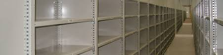 Industrial Shelving Units by Industrial Warehouse Shelving Units Atlanta Bin U0026 Shelving