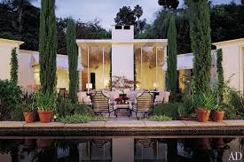 Terraced Patio Designs Patio And Outdoor Space Design Ideas Photos Architectural Digest