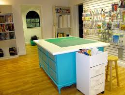Furniture For Craft Room - 248 best quilt room cutting table images on pinterest sewing