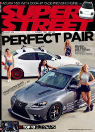 lexus rivercenter car wash super street 2014 08 by rma issuu