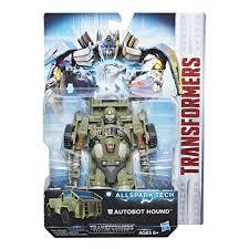 transformers hound transformers allspark tech autobot hound walmart canada