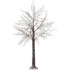 martha stewart living artificial trees