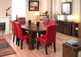 Red Dining Chairs Red Dining Chairs Package Of Two The Brick - Red dining room chairs