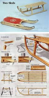 Steel Sled Deck Plans by 25 Best Children U0027s Outdoor Plans Images On Pinterest Woodwork