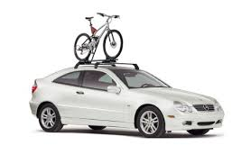 mercedes c class roof bars roof rack thread for w203 s203 cl203 bike ski mounts page 5