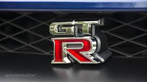 nissan logos 2016 nissan gt r review autoevolution