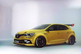 2018 renault megane rs redesign and engine super car preview