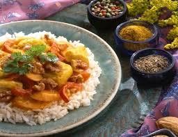 cuisine cr駮le facile cuisine en folie menu créole 2ème partie avec le cari poulet de l