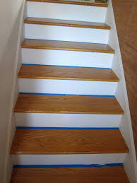 Painted Stairs Design Ideas Color Painted Stair Risers Pictures Latest Door U0026 Stair Design