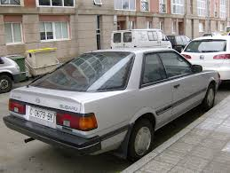 subaru xt 1989 view of subaru leone 1800 4wd photos video features and tuning