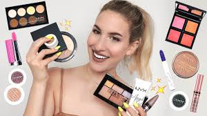 Affordable Makeup Sites The Ultimate Drugstore Affordable Makeup Kit Perfect For