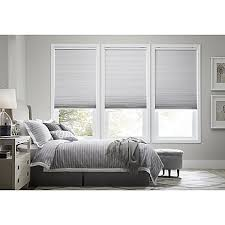 Best Blackout Shades For Bedroom Real Simple Cordless Blackout Cellular Shade Bed Bath U0026 Beyond
