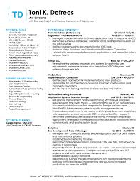 sharepoint sample resume developers resume business object order of education section on resume go government business objects data services resume template degree sample