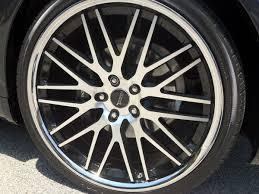 lexus tires size ls 460 600 wheel u0026 tire information details thread page 2