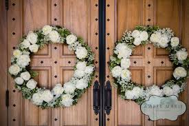 Wedding Wreaths Pittsburgh Flowers U2013 Pittsburgh Florist