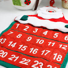 christmas countdown calendar christmas countdown calendar ebay