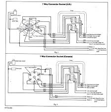 original trailer plug wiring diagram airstream forums