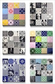 Design Tiles by Top 15 Patchwork Tile Backsplash Designs For Kitchen