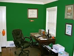 office interior wall colors concept information about home