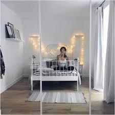 Schlafzimmer Skandinavisch Bild Coole Schlafzimmer Weiß Skandinavisch Mit Bett Holz Lapazca