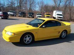 1995 ford mustang gt for sale 2002 ford mustang gt roush lot 70 barrett jackson auction