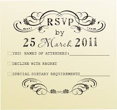 wedding invitations rsvp wording wedding invitation rsvp timeline invitations and wedding rsvp