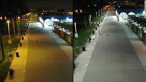 led streetlights doctors issue warning cnn