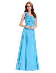 cheap light blue bridesmaid dresses grace karin long cheap bridesmaid dresses 2017 light blue one