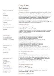 web developer resume template 22 owner full stack developer resume